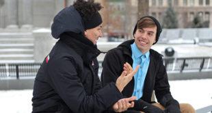 Como entablar conversación en inglés ABA English