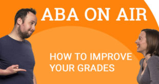 25 - How to Improve your Grades
