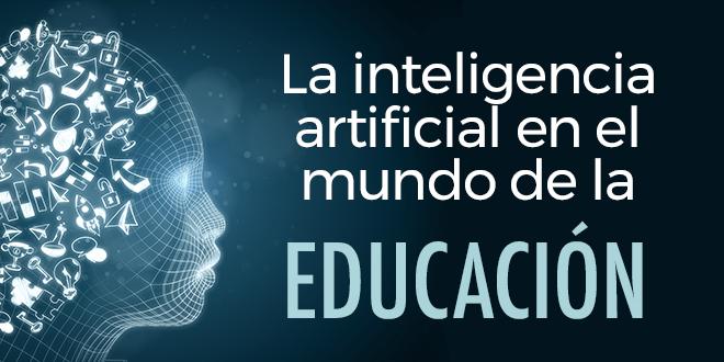 La inteligencia artificial en el campo educativo | ABA Journal