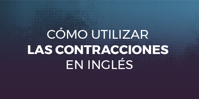 contracciones-en-ingles