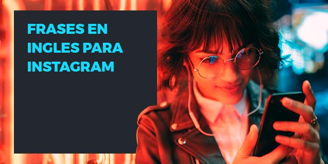 Las Mejores Frases En Inglés Para Instagram Aba English