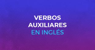 verbos-auxiliares-en-inglés