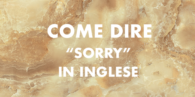 come-dire-sorry-in-inglese-abaenglish