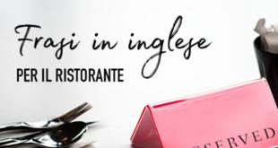 frasi-in-inglese-per-ristorante-abaenglish
