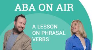 7-2 Phrasal Verbs-abaenglish