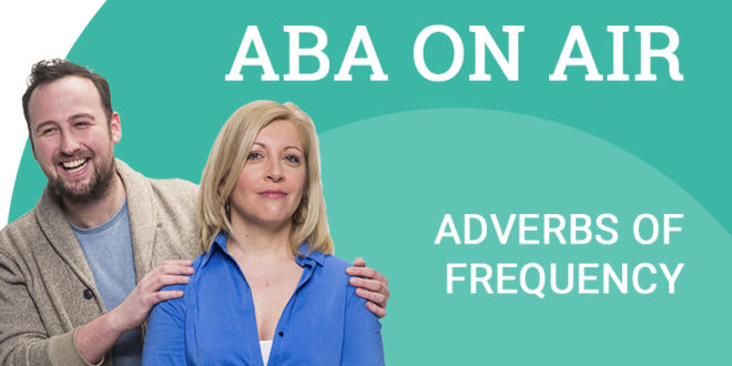 9-1 Adverbs of frequency-abaenglish