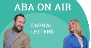 12-1 Capital letters-abaenglish