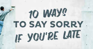 10-ways-to-say-sorry-late-abaenglish