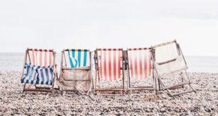 Un'estate al mare con l'inglese