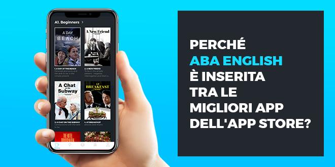Perché-ABA-English-è-inserita-tra-le-migliori-app-dell'app-store-abaenglish