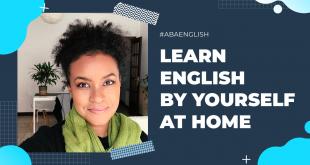imparare l'inglese da soli