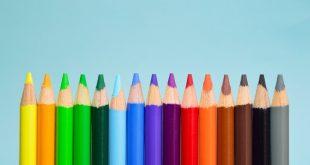 colori in inglese