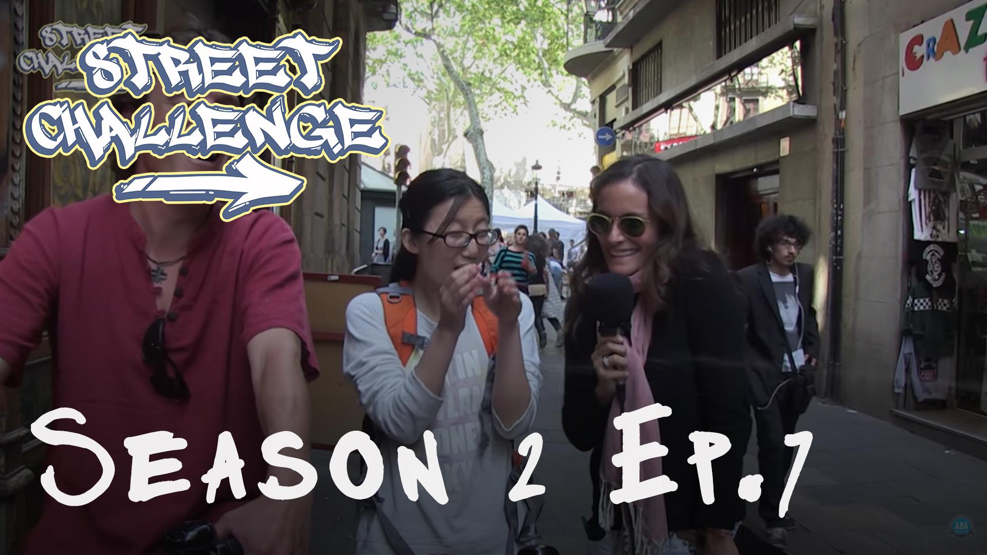 Season 2 Episode 7 abaenglish
