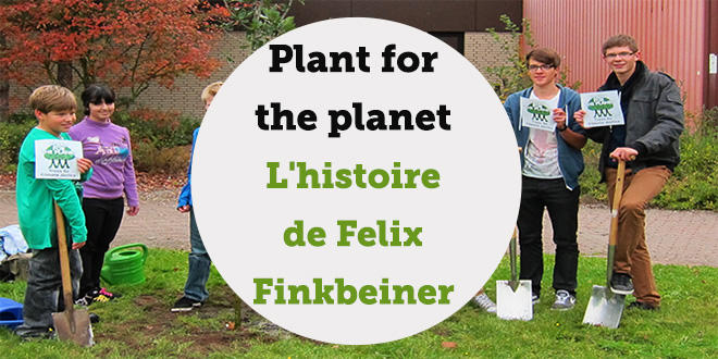 Plant for the planet - aba english