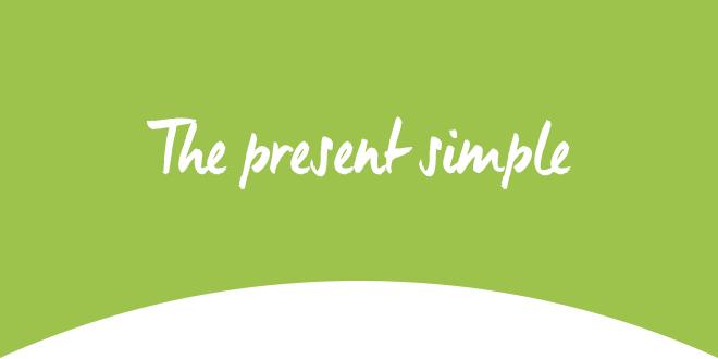 Le present simple en anglais ABA English