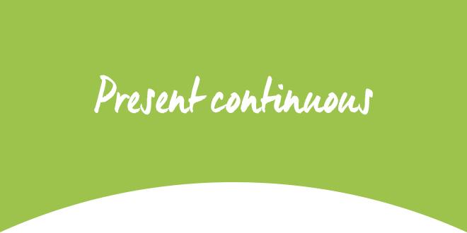 present-continuous-abaenglish