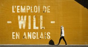 """L'emploi-de-""""Will""""-en-anglais"""