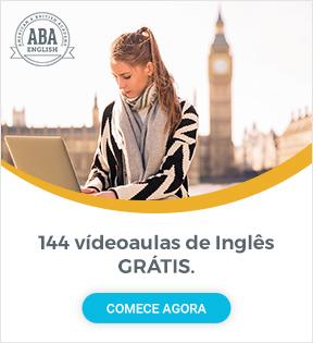 Úna-se à nossa academia e melhore seu inglês. ABA English