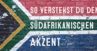 So verstehst du den südafrikanischen Akzent