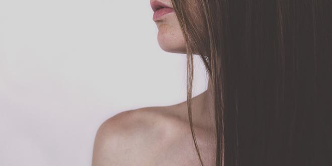 Haare ausdünnen lange 16 natürliche