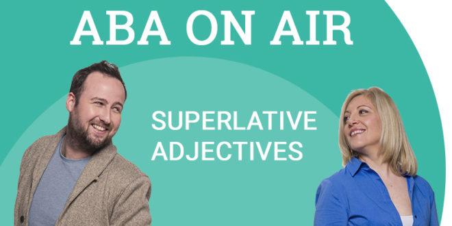 Superlative-Adjectives-abaenglish