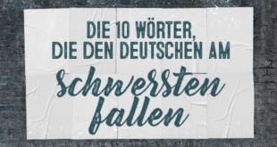 Die-10-Wörter,-die-den-Deutschen-am-schwersten-fallen-abaenglish