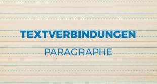 Textverbindungen-Paragraphe-abaenglish