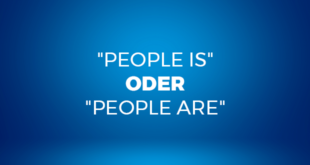 People-is-oder-People-are-abaenglish